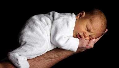 کولیک نوزاد و درمان آن