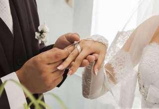 آزمایشات ازدواج