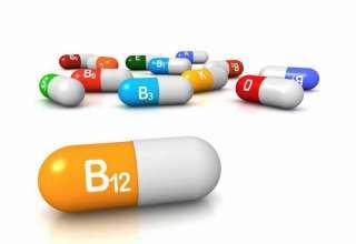 ویتامین B۱۲